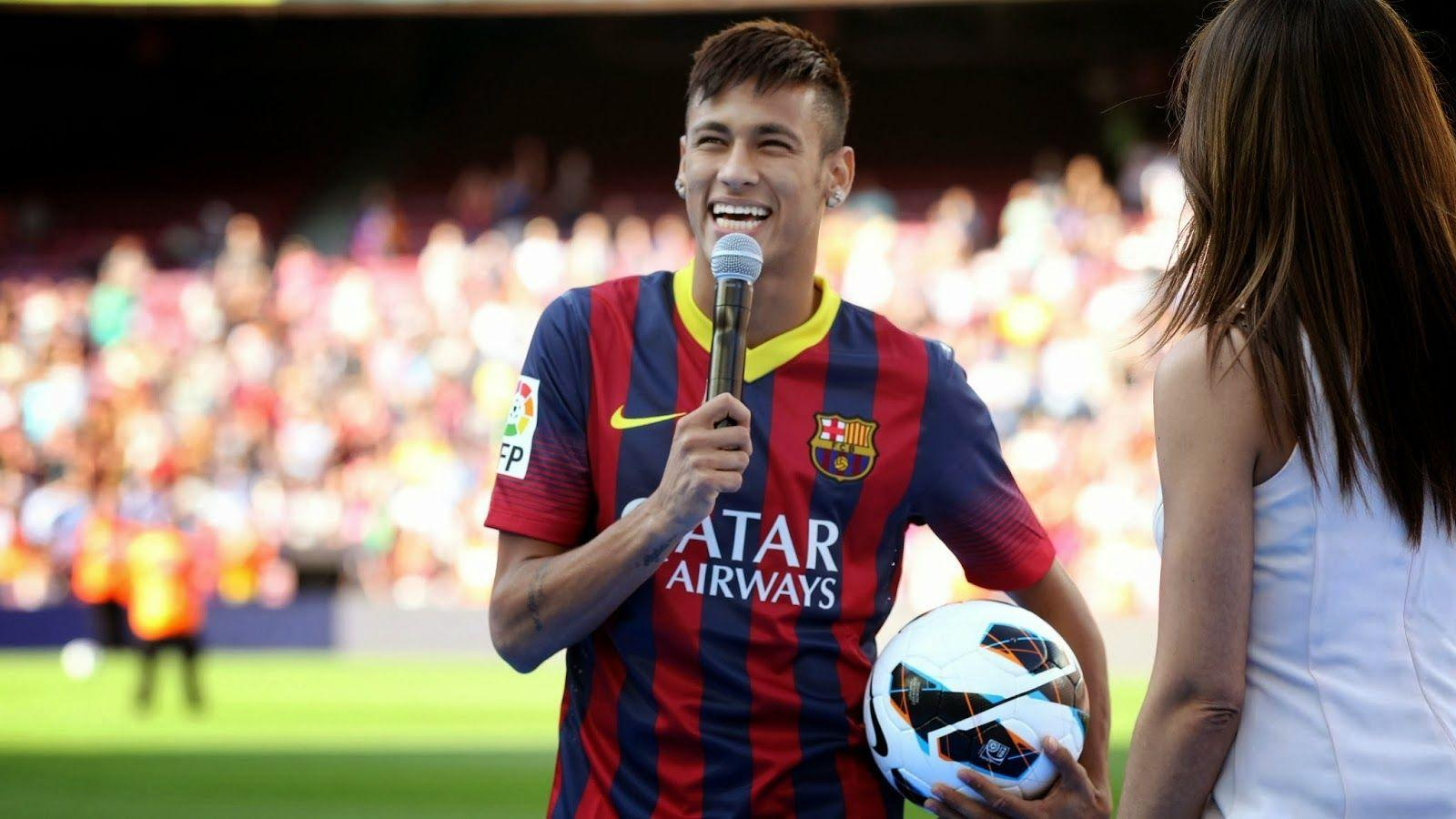 ALL SPORTS PLAYERS: Neymar Jr hd Wallpapers 2014