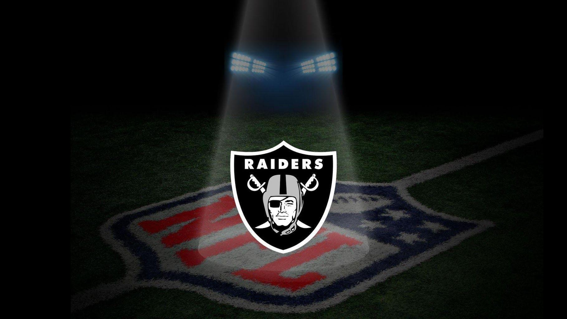 Oakland Raiders Wallpaper and Screensavers - WallpaperSafari