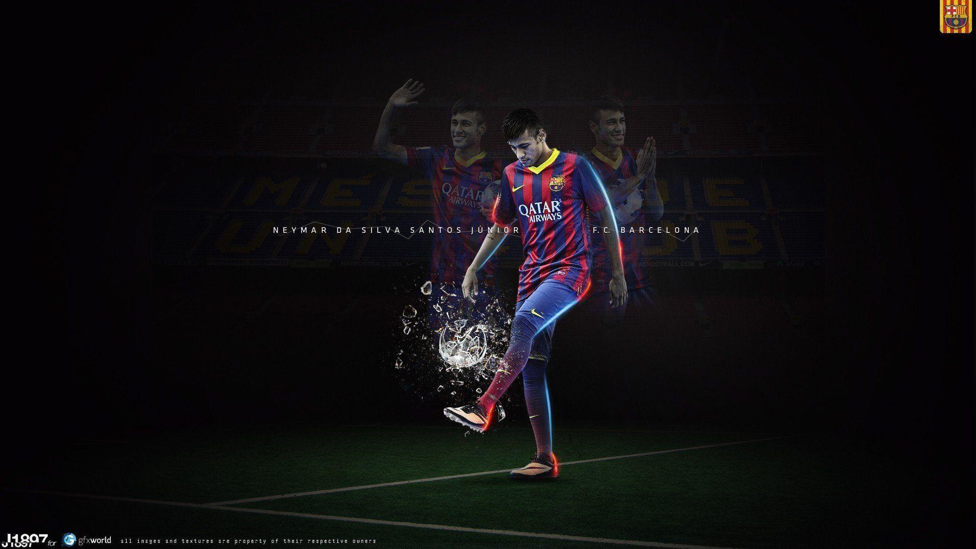 Neymar Jr Wallpaper 2013 Wallpaper