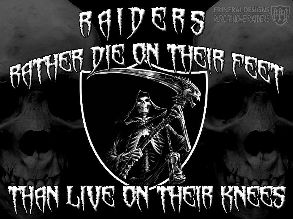 Oakland raiders, Wallpapers backgrounds and The o&on Pinterest