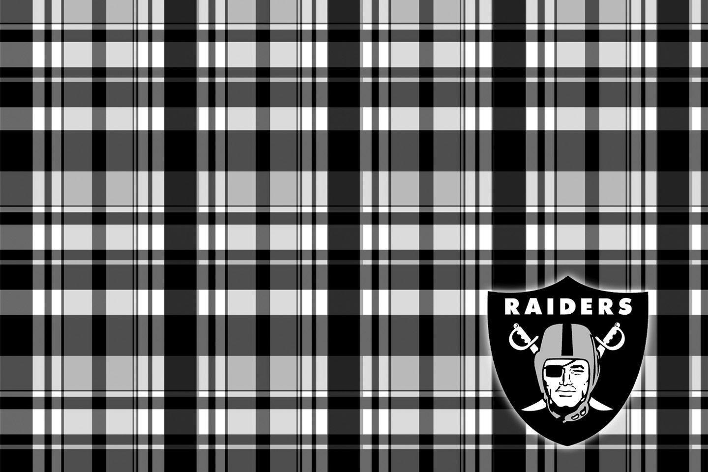 Oakland Raiders Logo Wallpapers Group (55+)