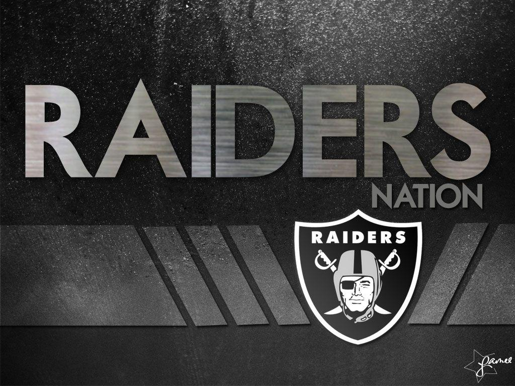 raiders - HD 1024×768
