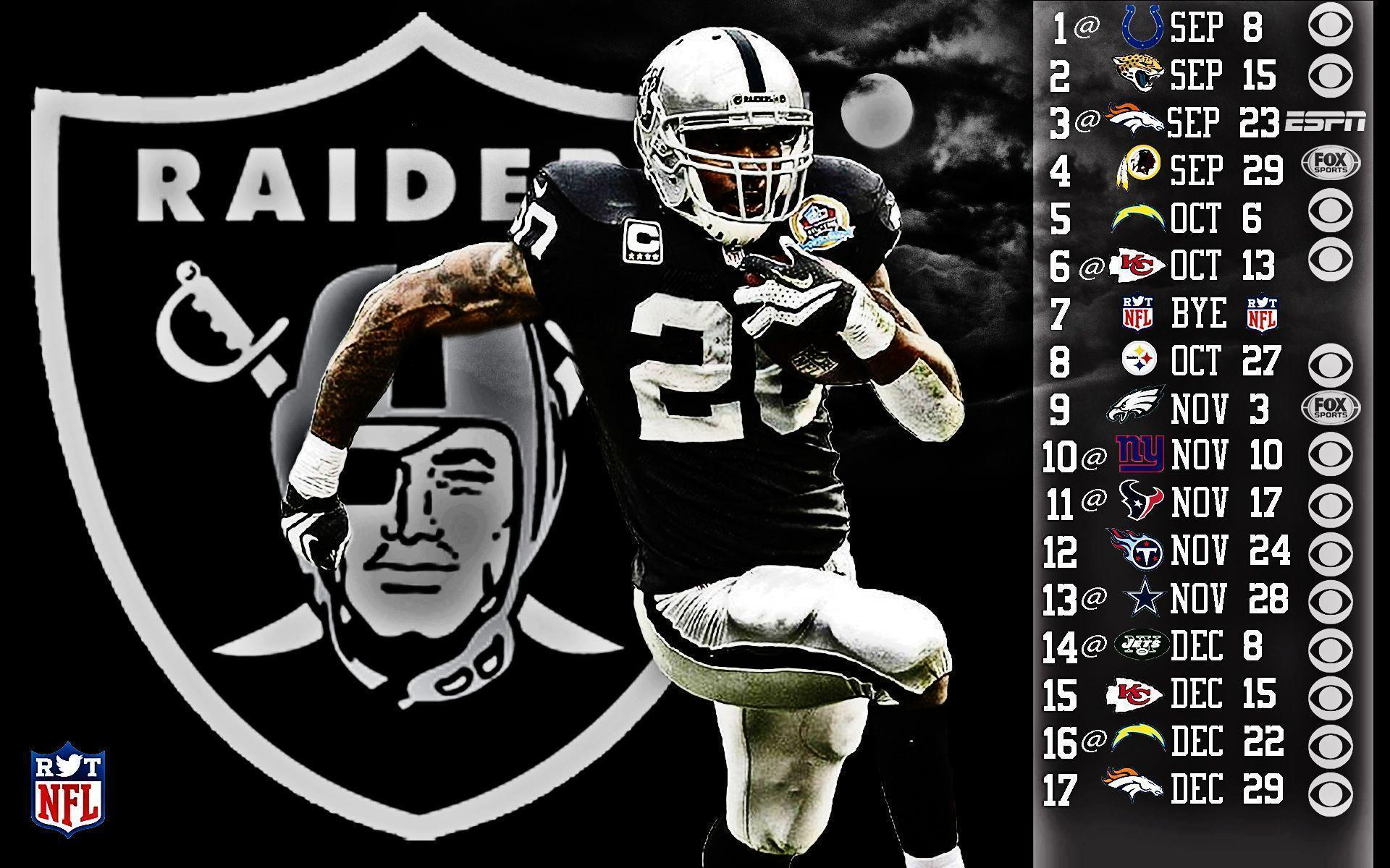Oakland raiders, Wallpapers and Raiders
