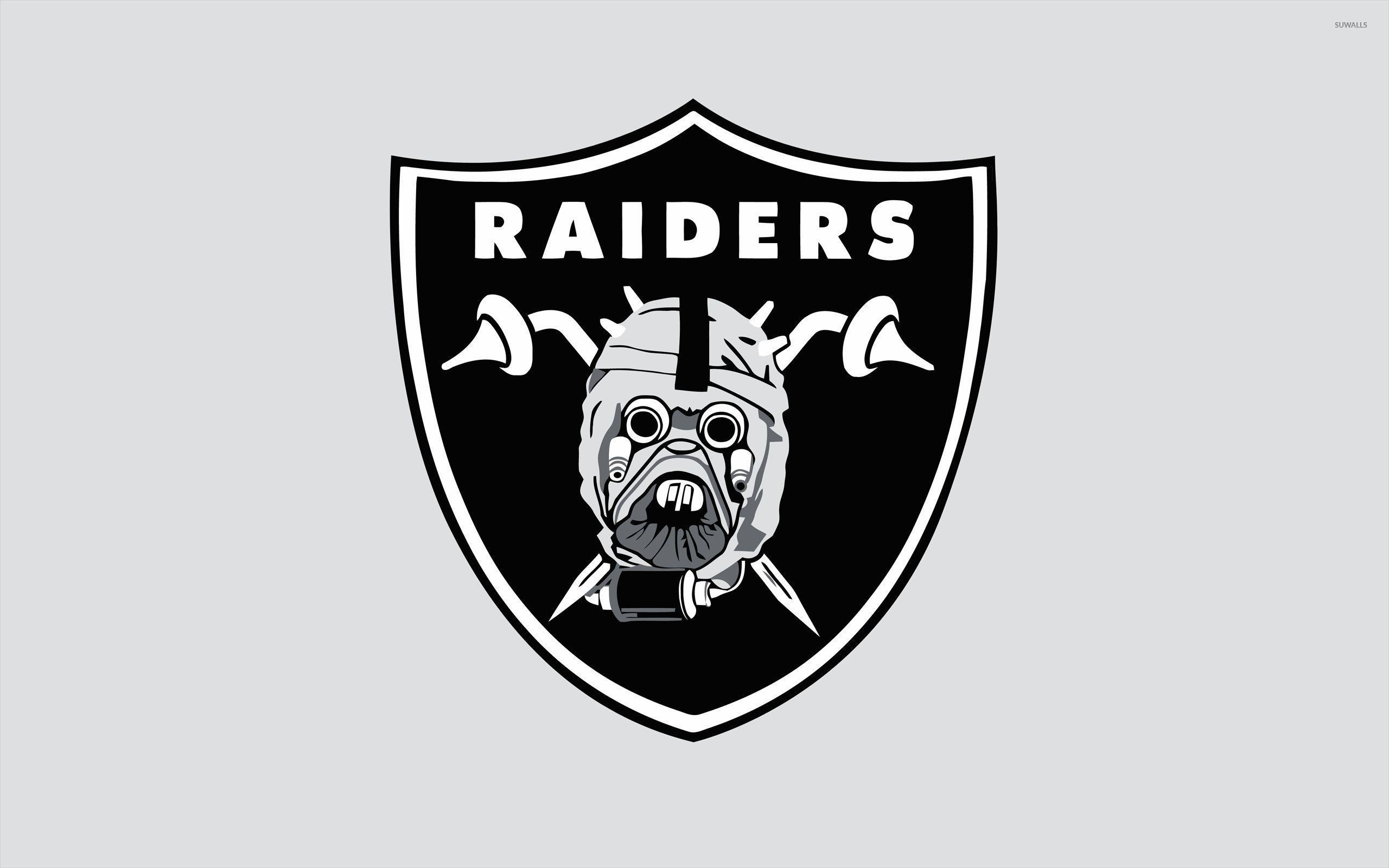 Oakland Raiders wallpaper - Sport wallpapers - #42666