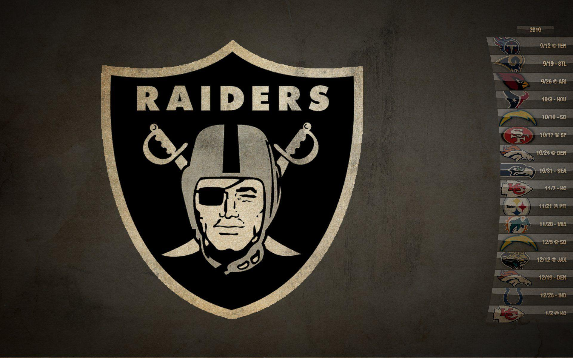Oakland Raiders Wallpapers