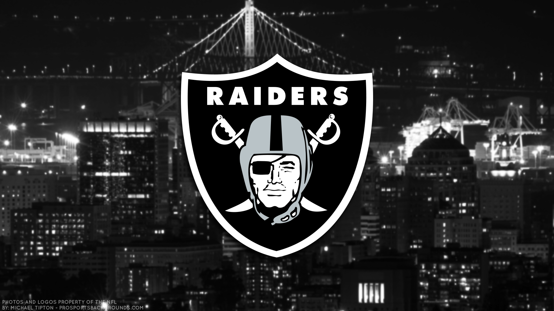 Oakland Raiders Wallpapers Wallpaper Cave