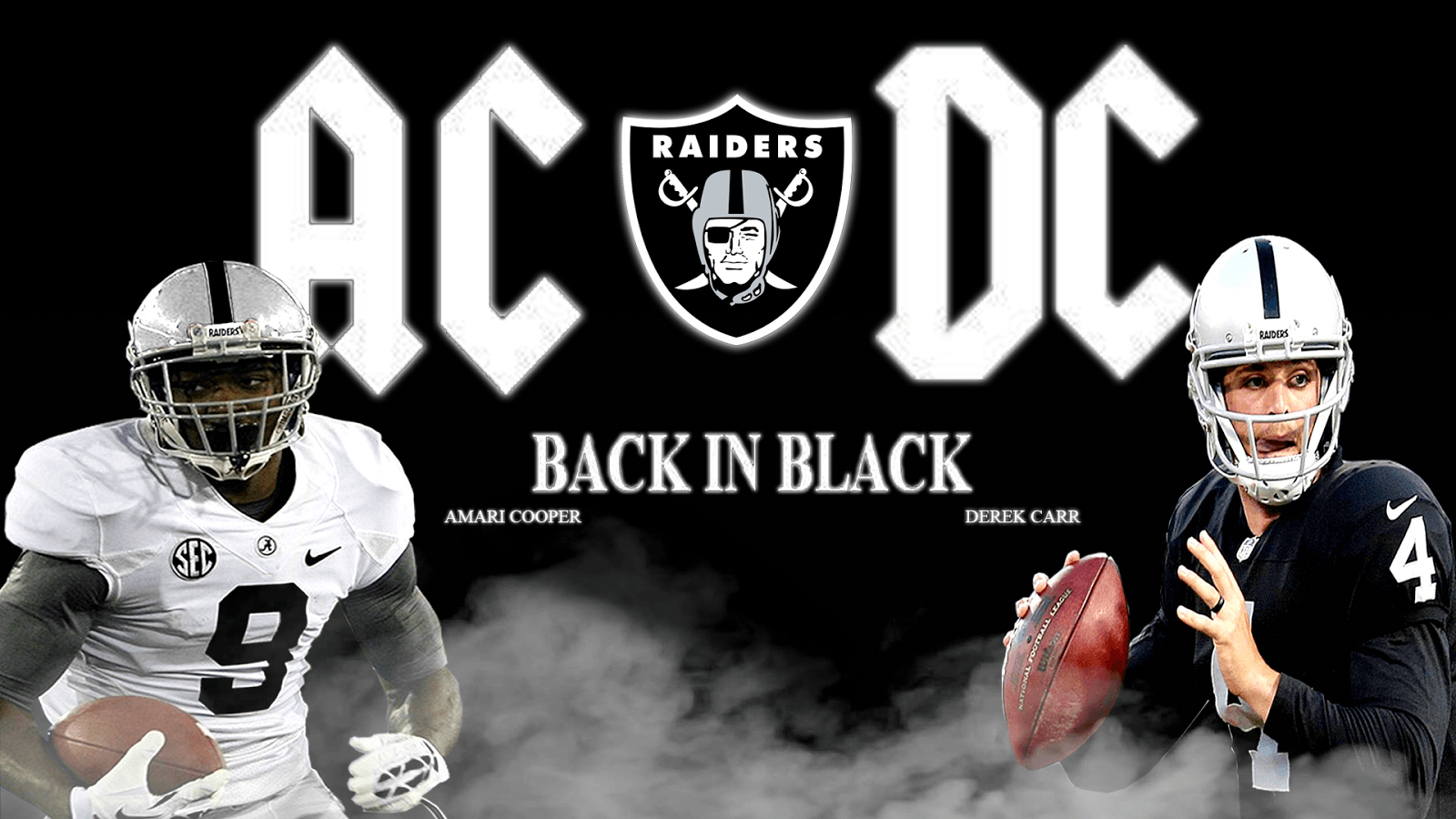 Raiders Nation Wallpapers Group (36+)
