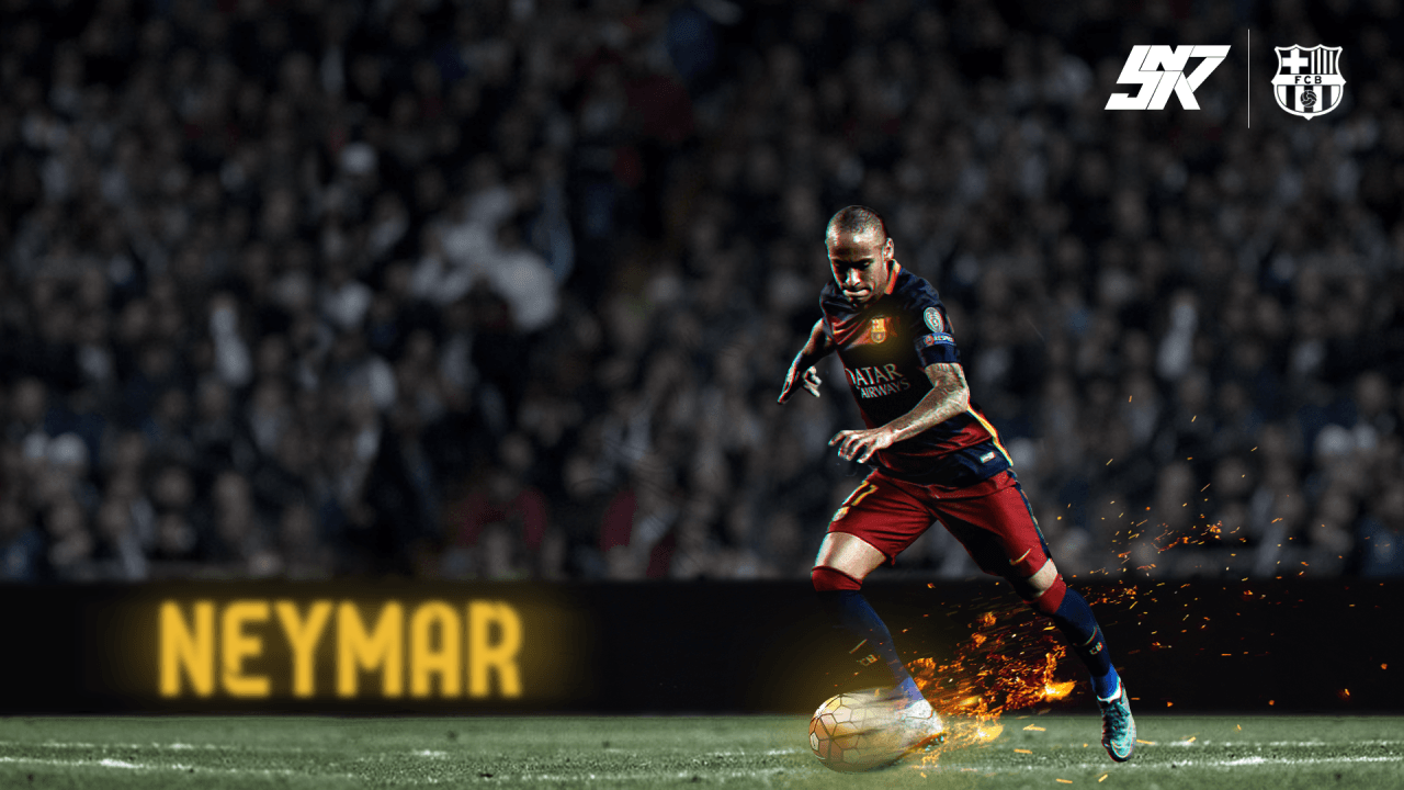 Neymar Jr. Wallpaper! - thesnr
