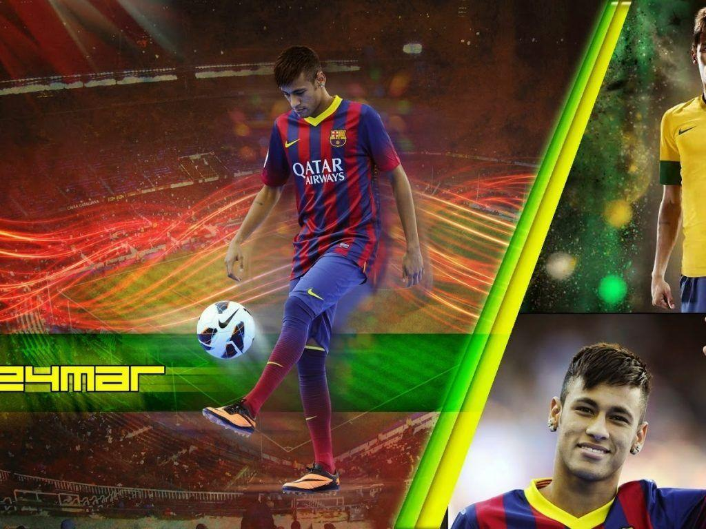 Download Neymar JR Wallpaper HD 2016 D7W3K | WallpaperOW.com
