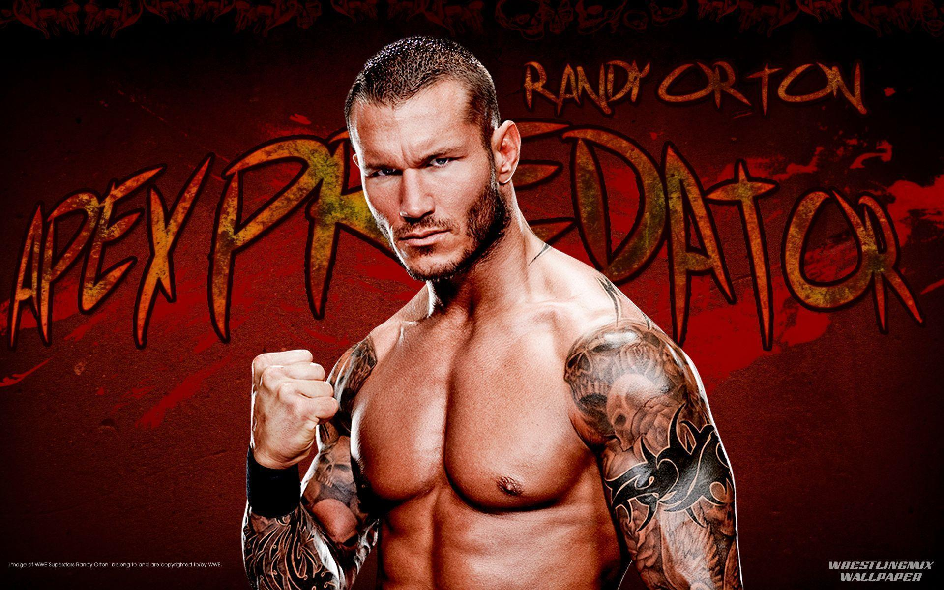 WWE Randy Orton Wallpapers HD Pictures | Live HD Wallpaper HQ ...