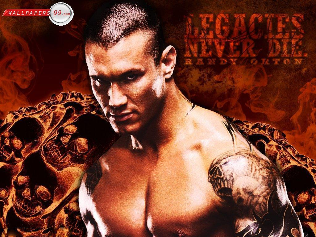 Randy Orton Wallpapers : Desktop Background Wallpapers Wide Screen ...