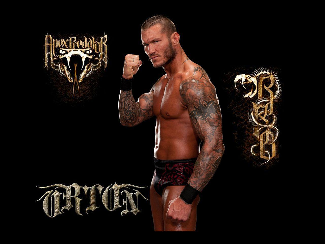 Randy Orton HD Wallpapers - HD Wallpapers Pop