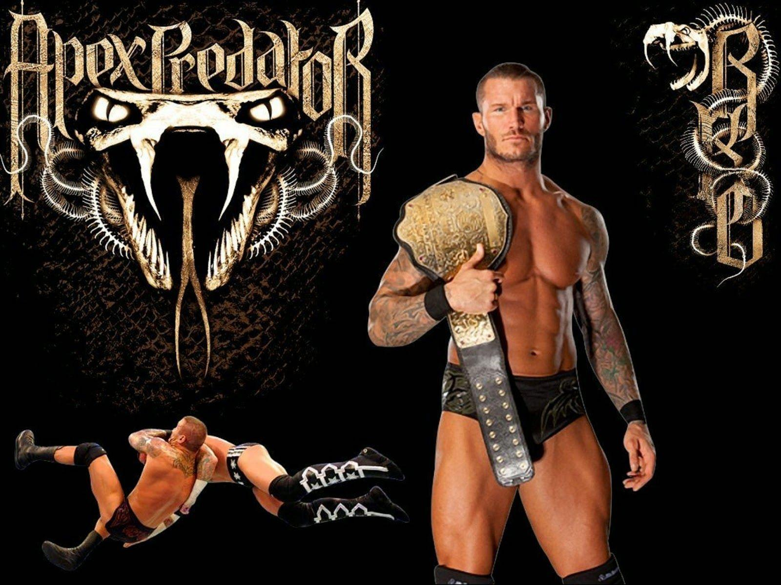Randy Orton Wallpapers Free Download | HD Wallpapers, Backgrounds ...