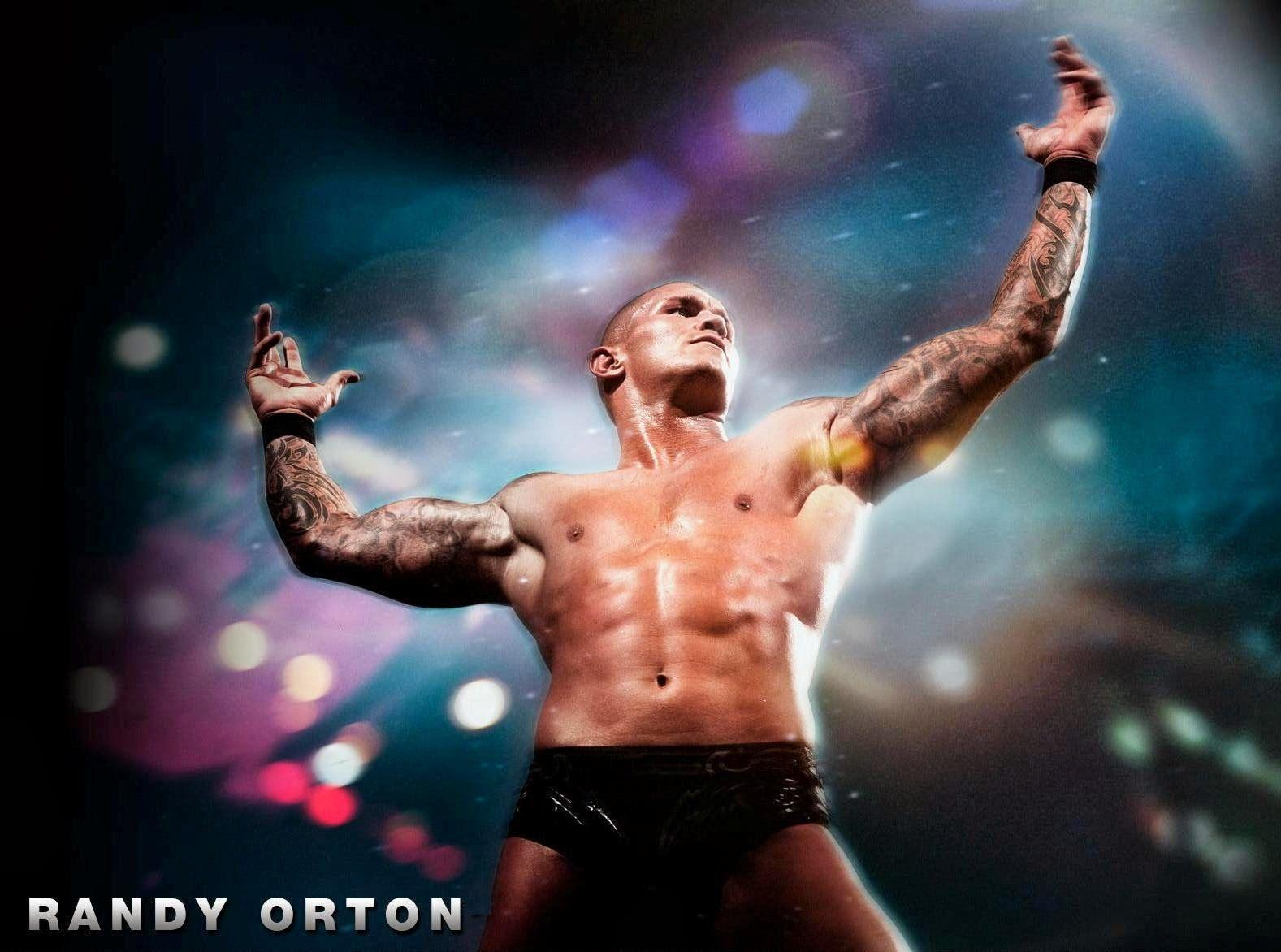 Randy Orton Hd Wallpapers Free Download | WWE HD WALLPAPER FREE ...