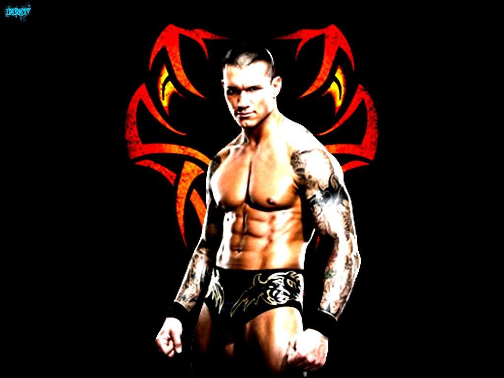 Randy orton RKO Wallpapers HD images | Live HD Wallpaper HQ ...