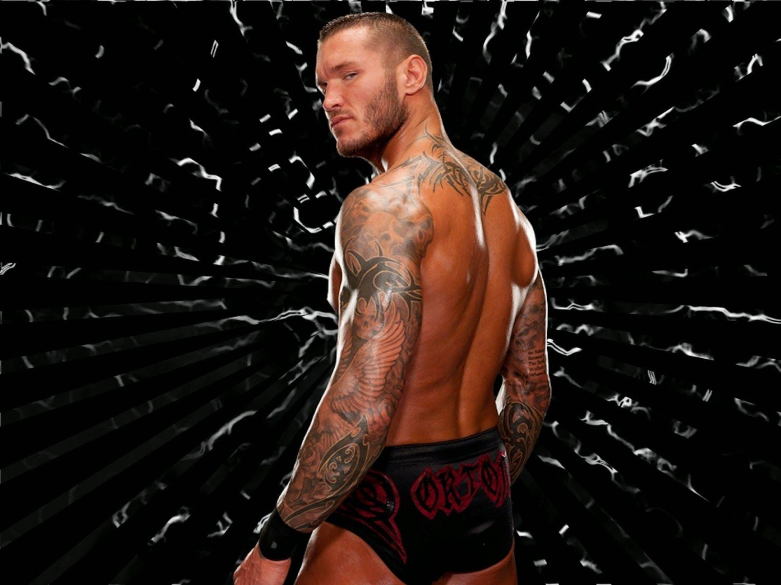 Randy Orton Hd Free Wallpapers | WWE HD WALLPAPER FREE DOWNLOAD