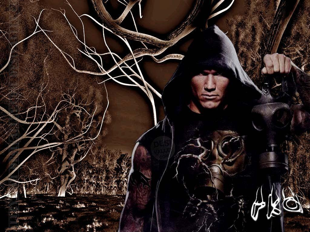 wwe randy orton new HD desktop wallpapers | Welcome To Wallpapers