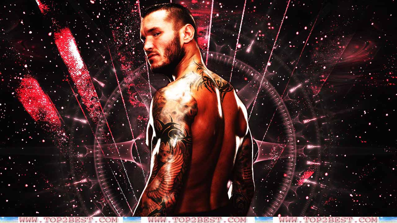Randy Orton Wallpaper RKO - WallpaperSafari