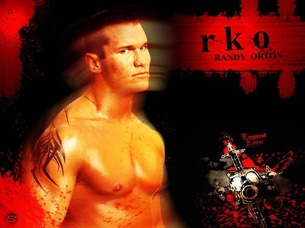 Randy Orton Wallpaper | 3D Wallpaper | Nature Wallpaper | Free ...