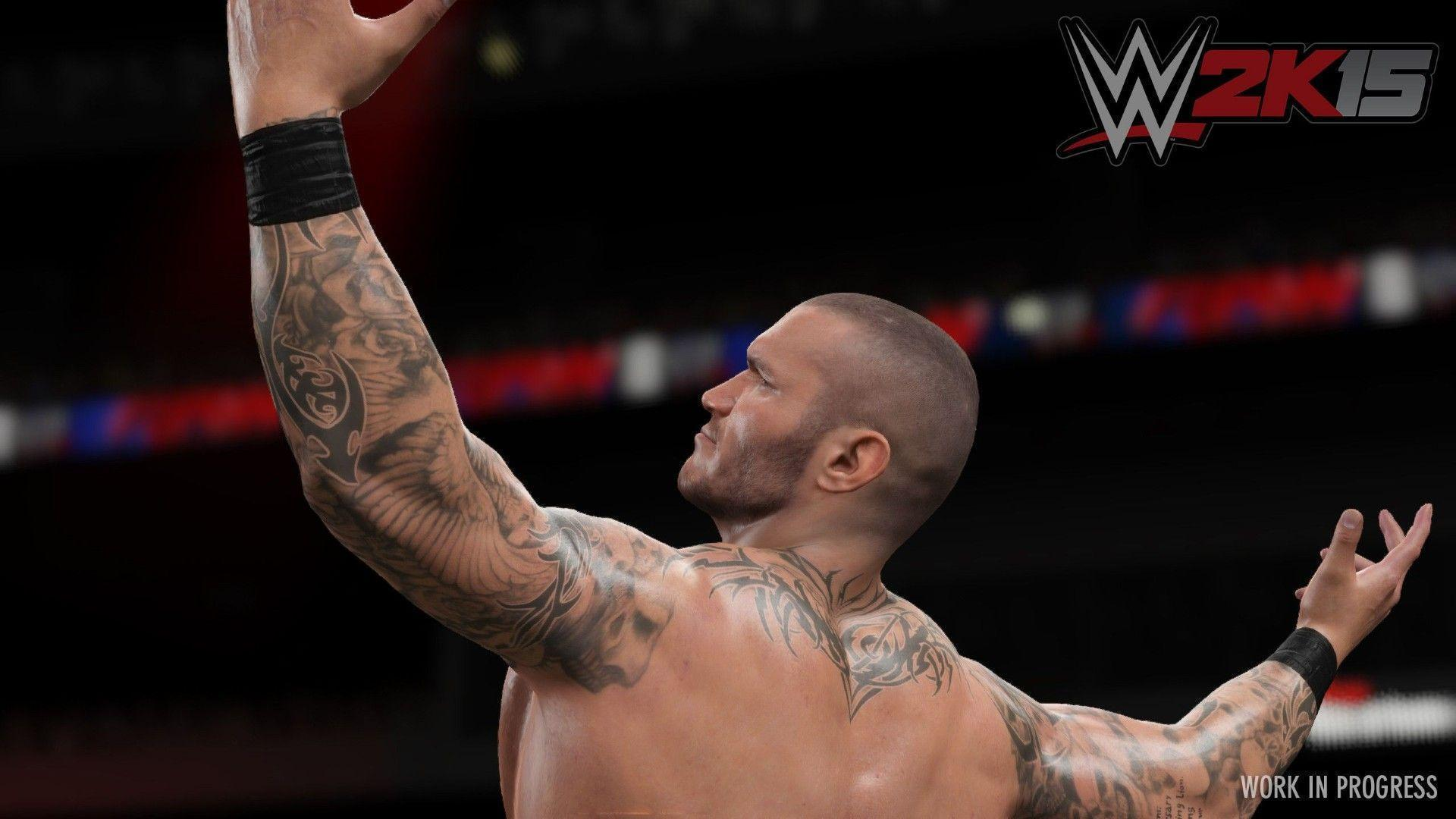 20 Best Randy Orton wallpapers HD
