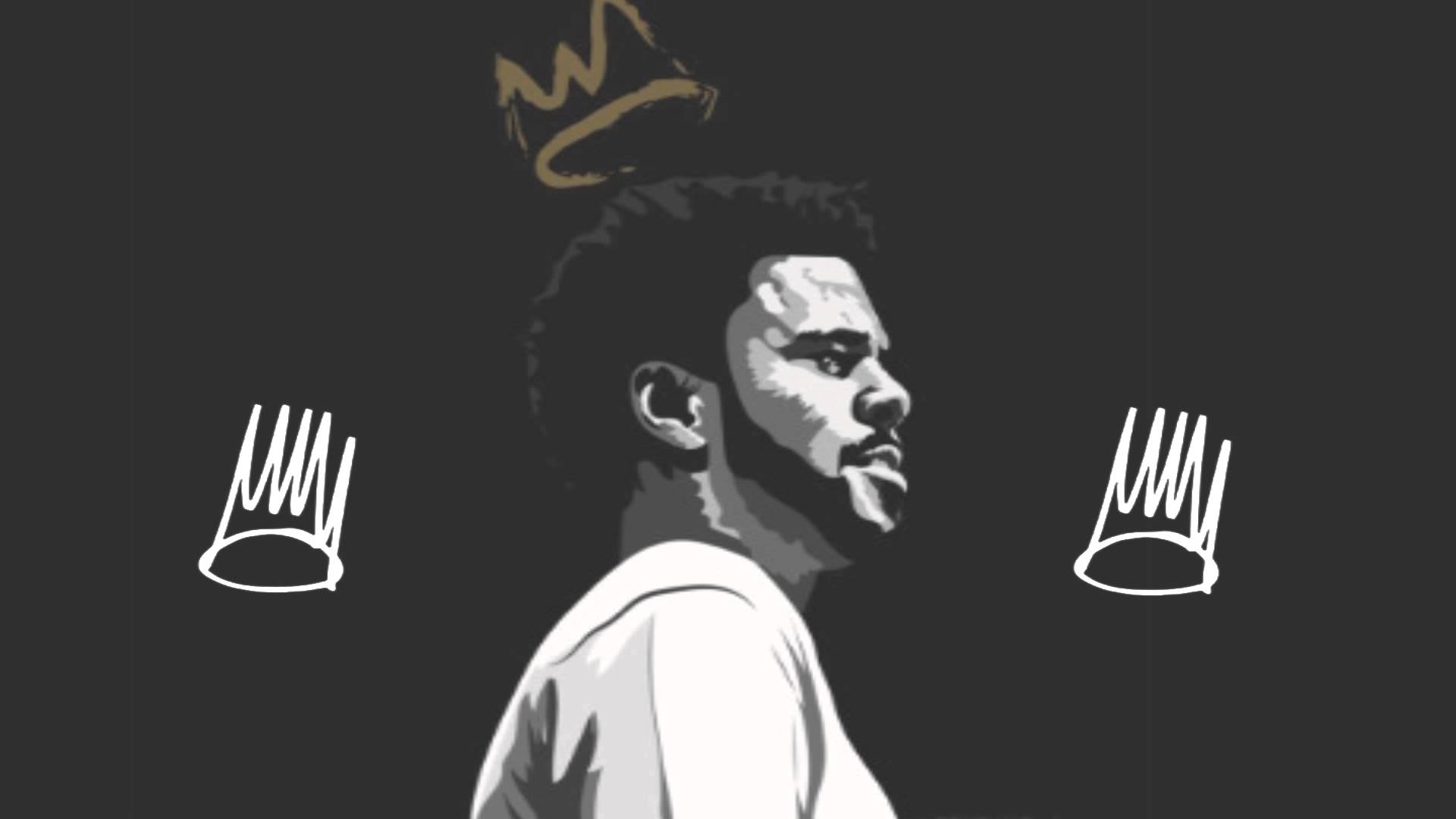 J. Cole Wallpapers , Wallpaper Cave