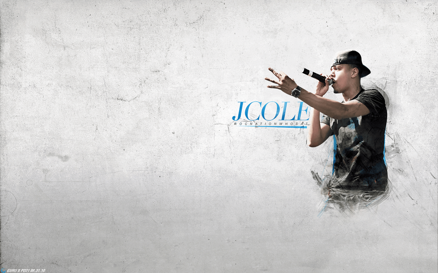 j cole wallpapers wallpaper cave