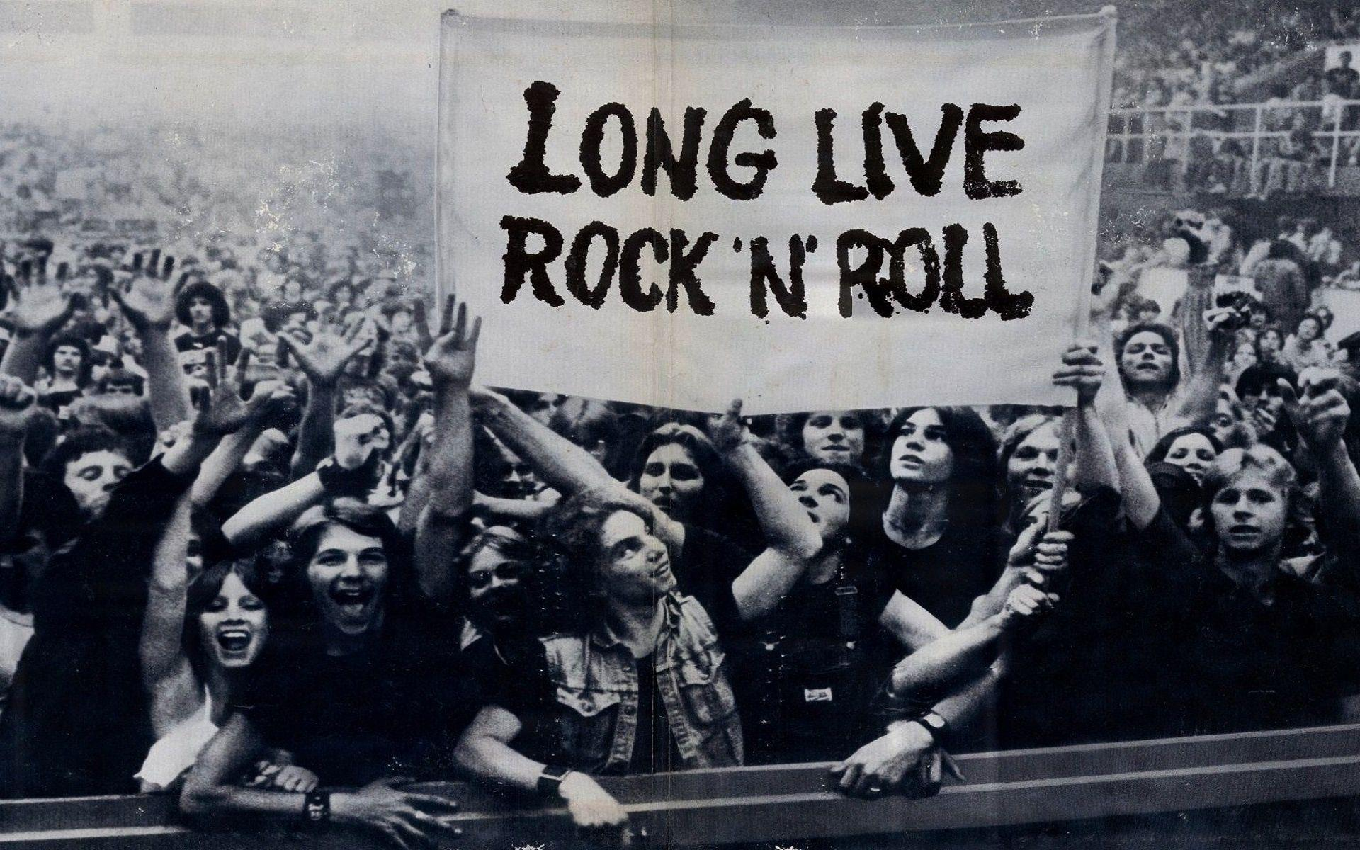 1920x1200 Rock N Roll, People, Fun, Long Live Rock And Roll ...