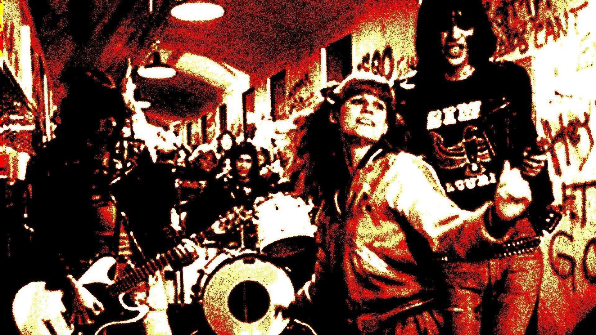 Rock & Roll Wallpaper - WallpaperSafari