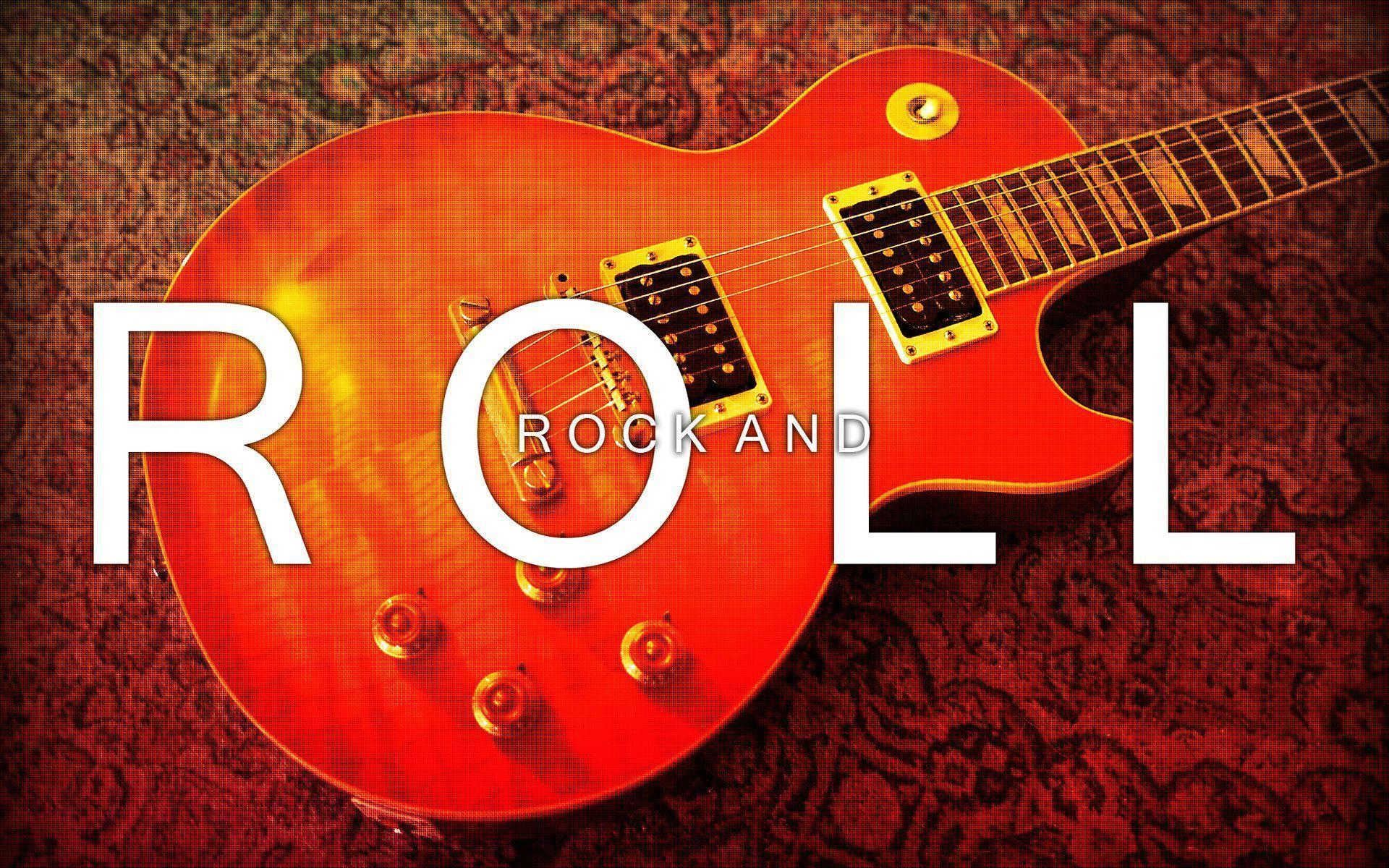 Rock And Roll Wallpapers HD Resolution : Music Wallpapers