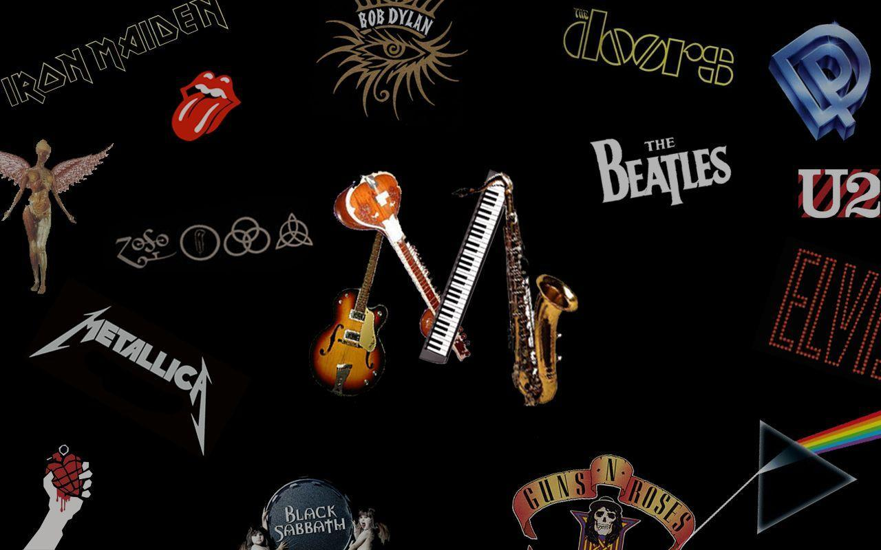 35 Wonderful Rock And Roll Wallpapers
