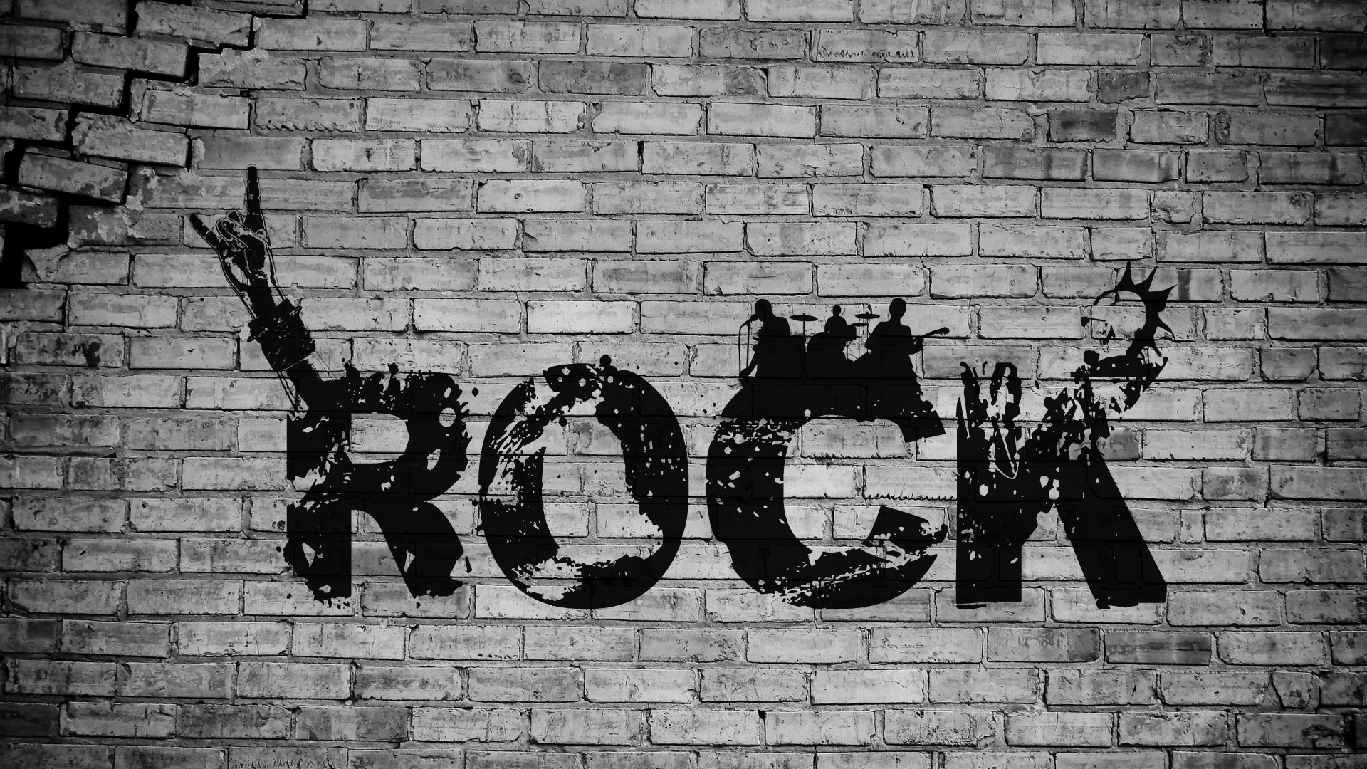 Rock And Roll Wallpapers High Quality : Music Wallpapers