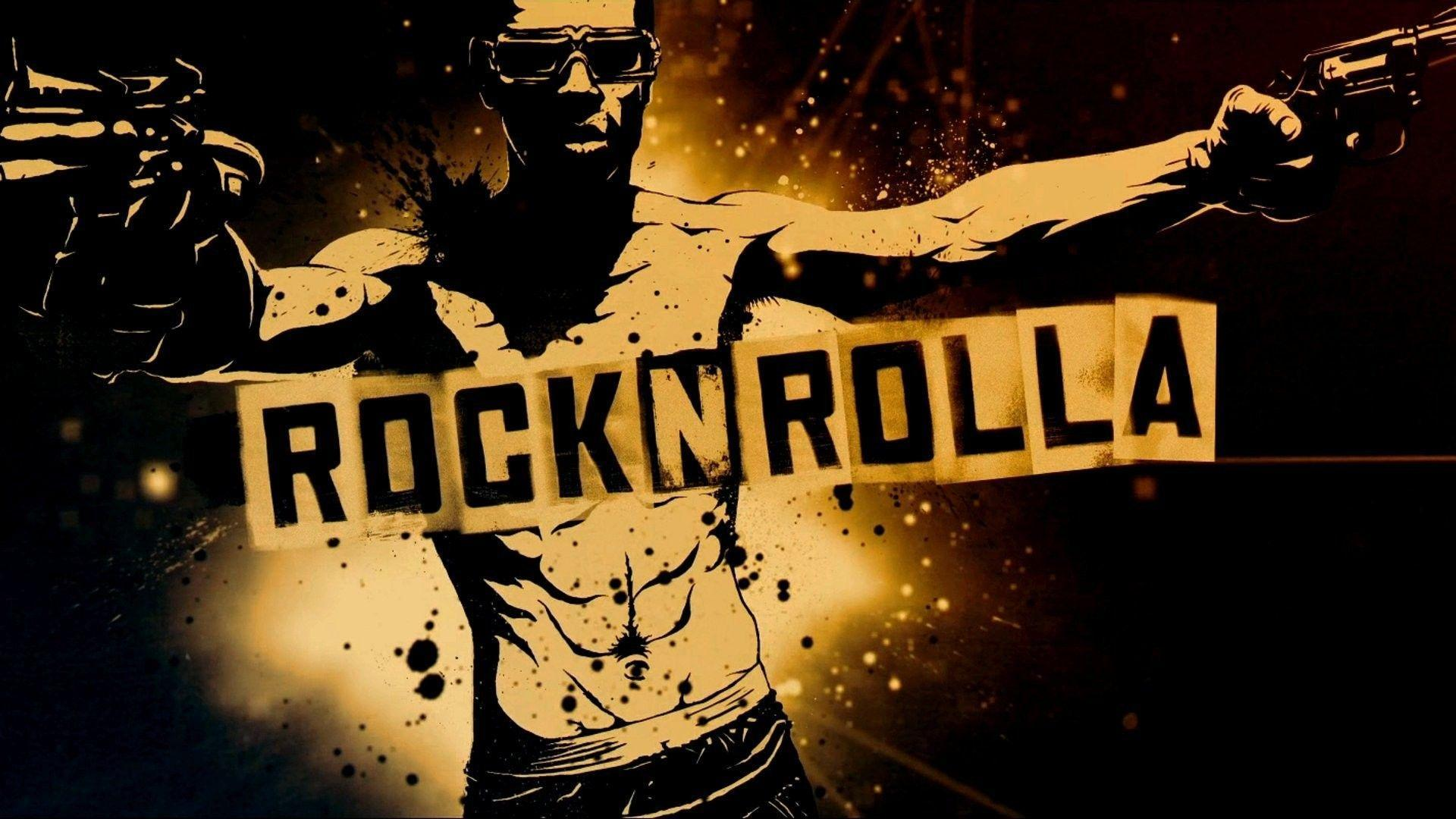 movies, Rock N Rolla Wallpapers HD / Desktop and Mobile Backgrounds