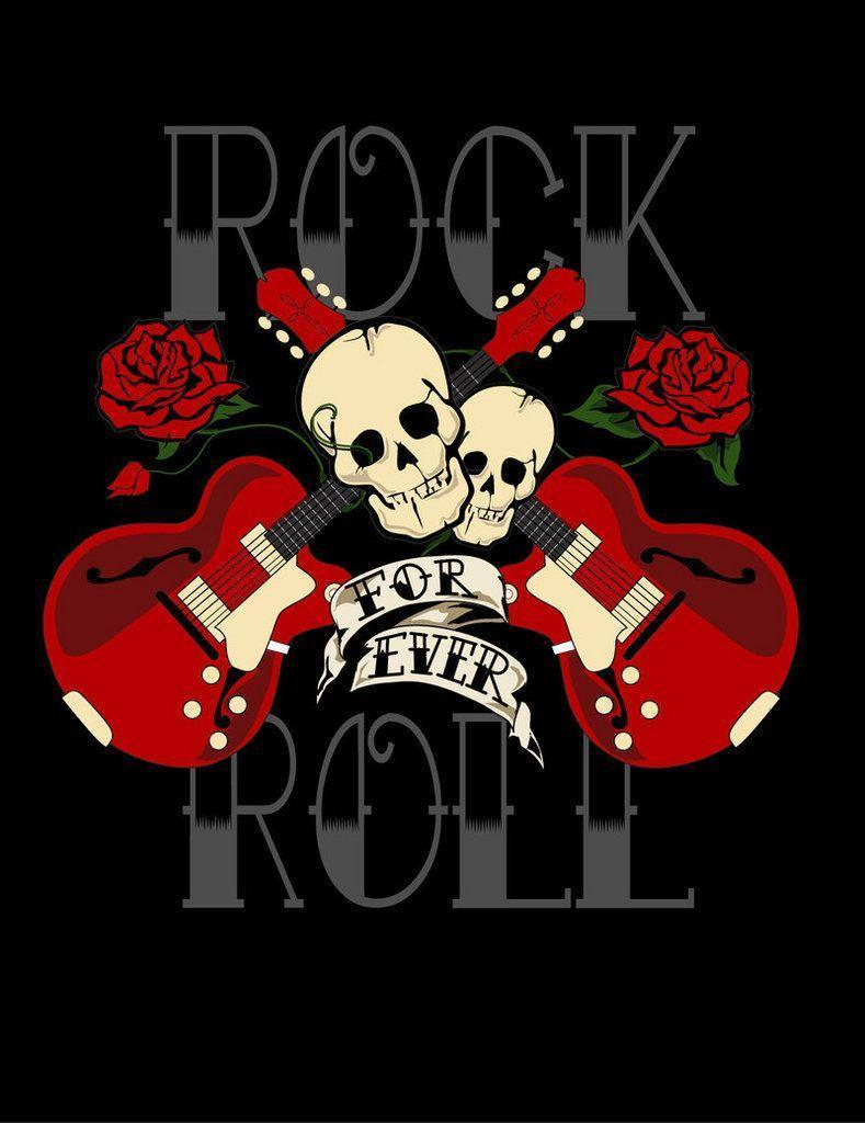Wallpapers Rock And Roll N 789x1024 | #118781 #rock and roll