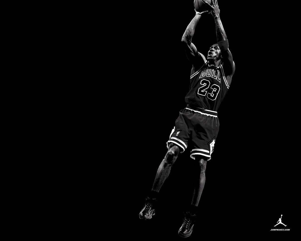 Air Jordan Symbol Wallpapers Group (53+)