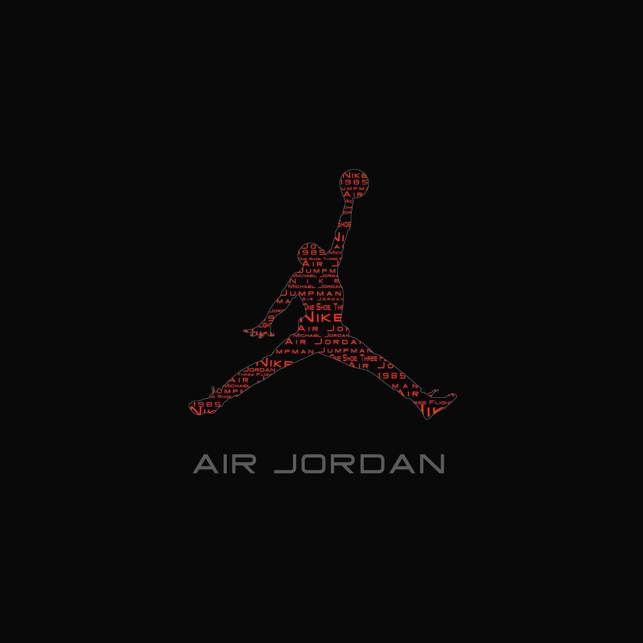 Air Jordan iPhone Wallpaper - WallpaperSafari