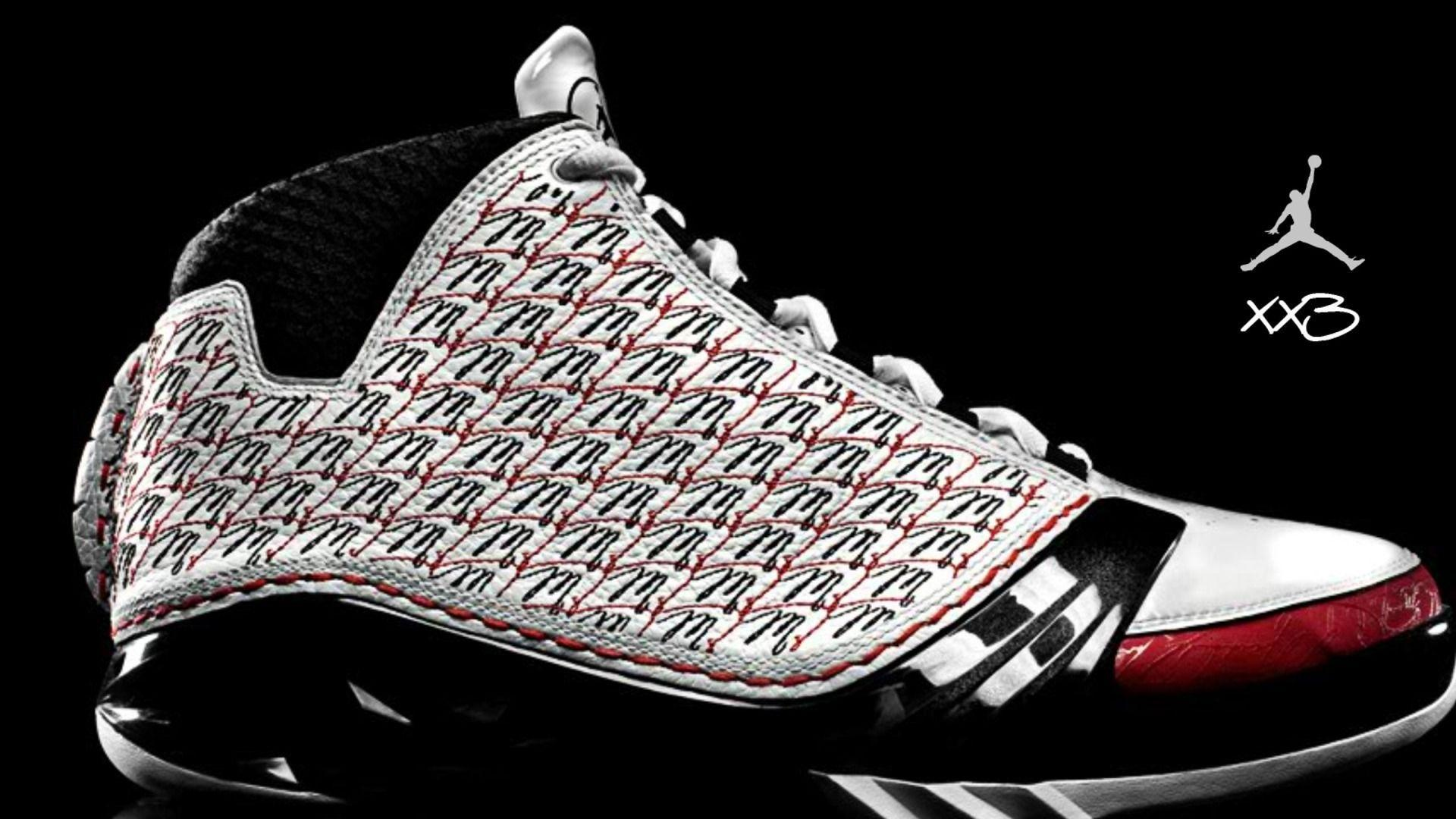 Download Free Air Jordan Shoes Wallpapers | HD Wallpapers ...
