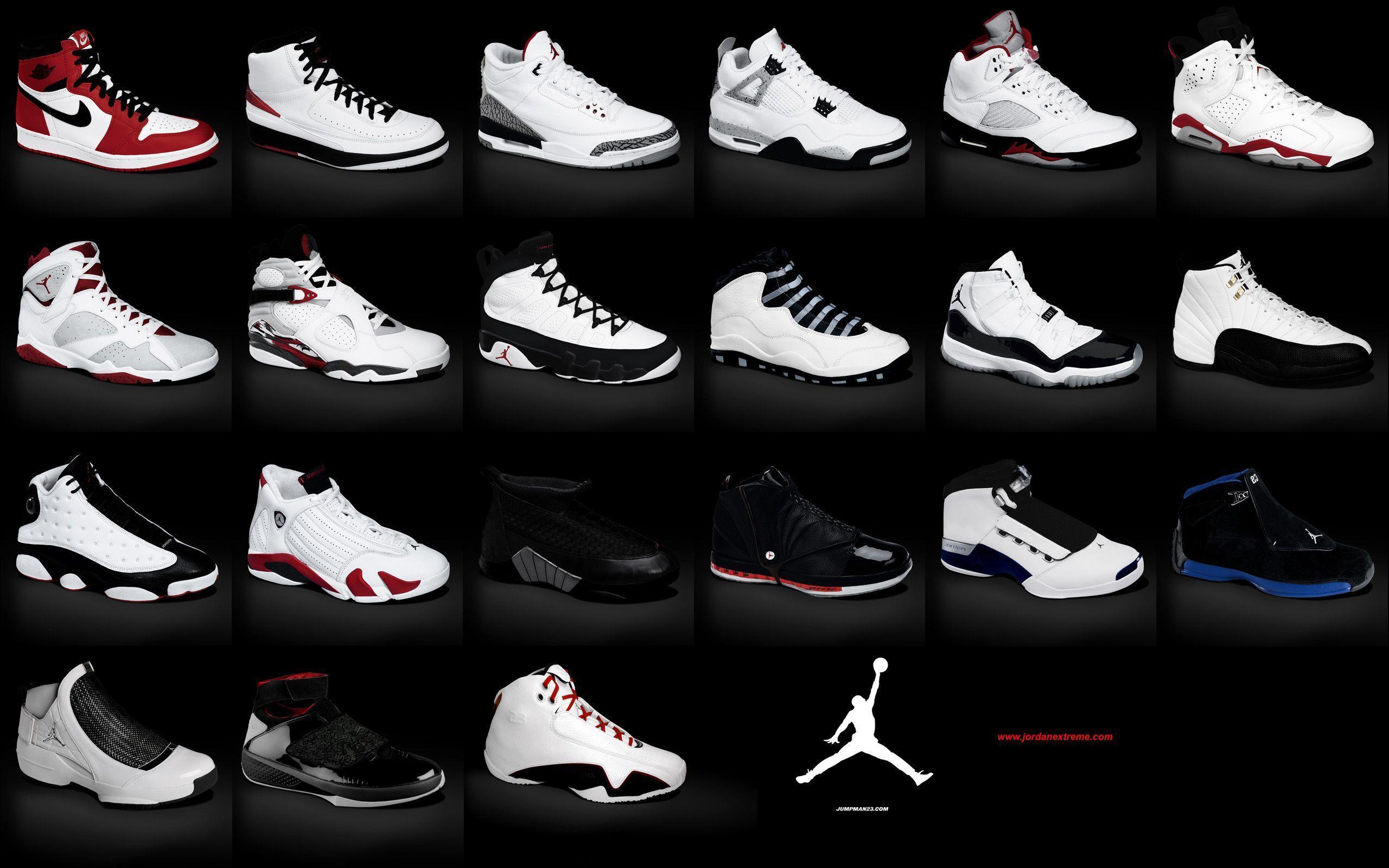 Nike Jordan Wallpaper