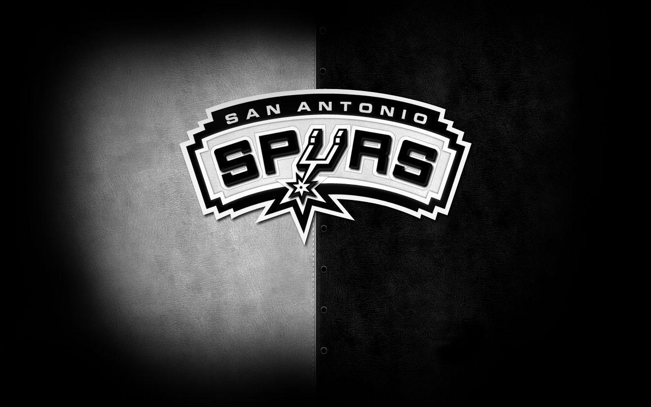 Spurs - wallpaper.