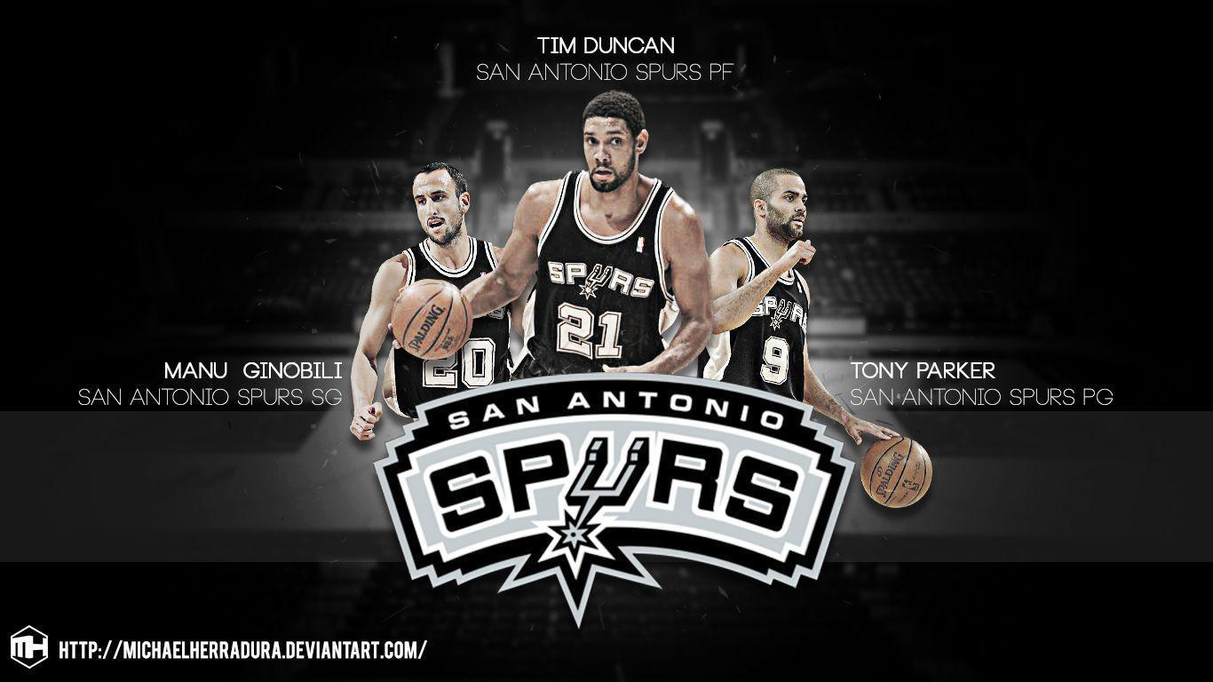 Spurs Wallpaper Collection (41+)