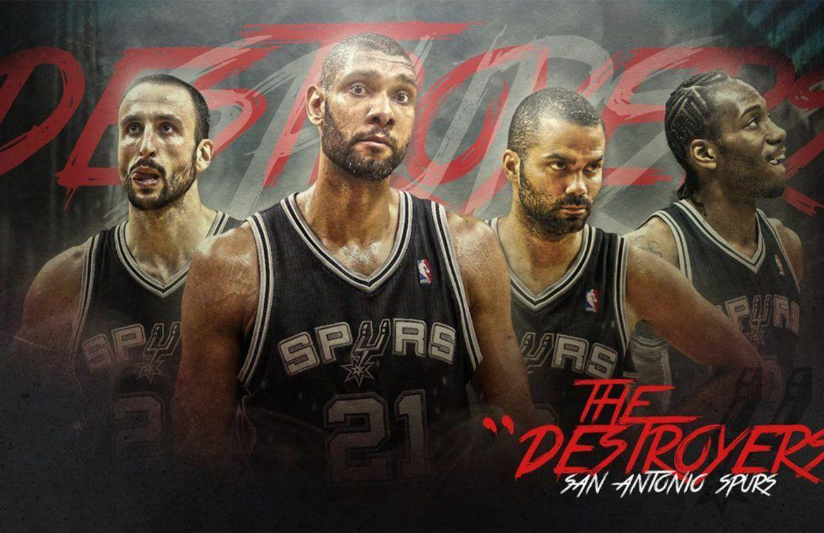 San Antonio Spurs Wallpapers New Tab – Tabify.io