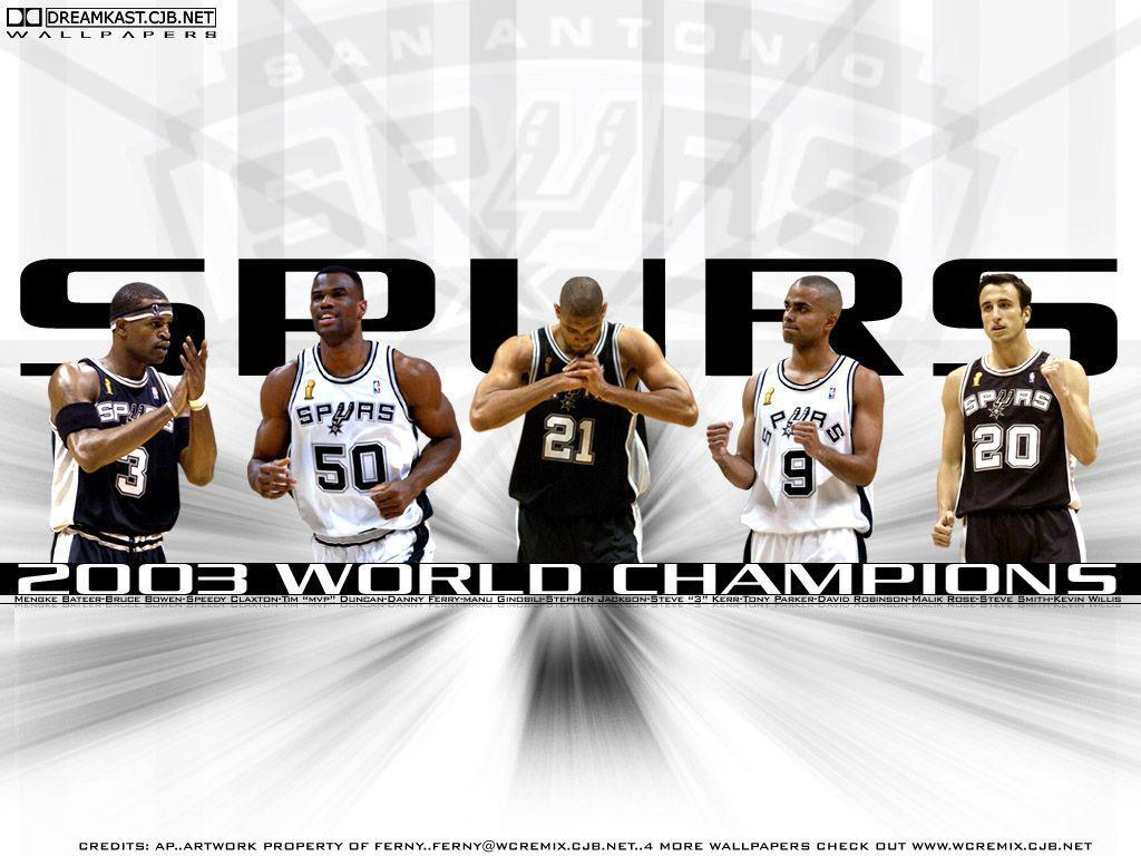 New Wallpaper: san antonio spurs wallpaper