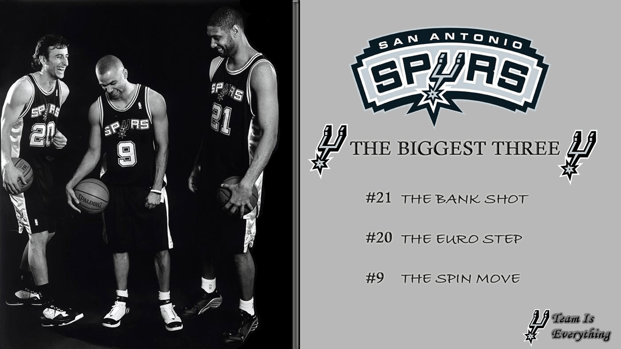 San Antonio Spurs Wallpaper 2014 18977 | DFILES