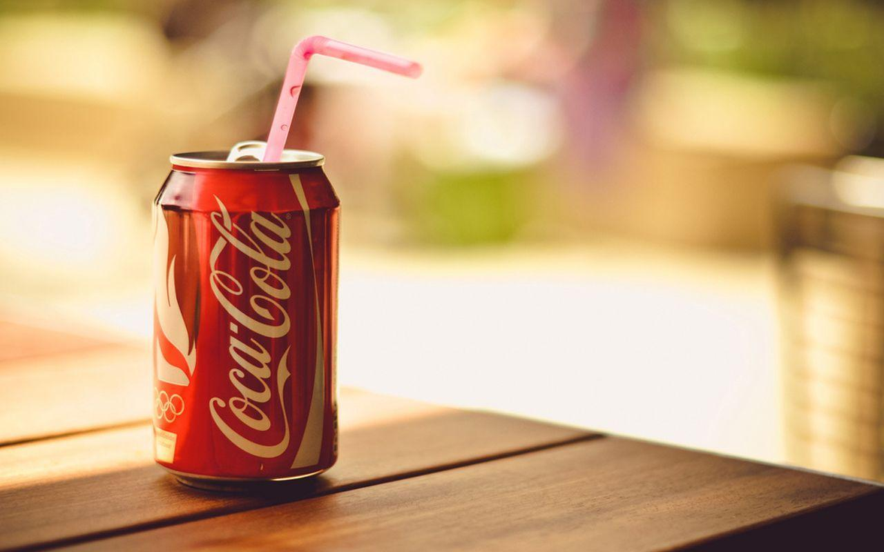 Free Coca Cola Wallpapers