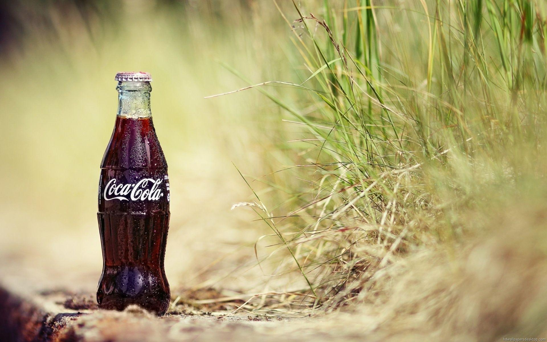 Coca Cola Wallpaper Desktop - WallpaperSafari