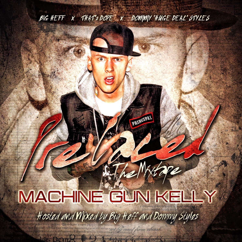 download mp3 machine gun kelly raise the flag