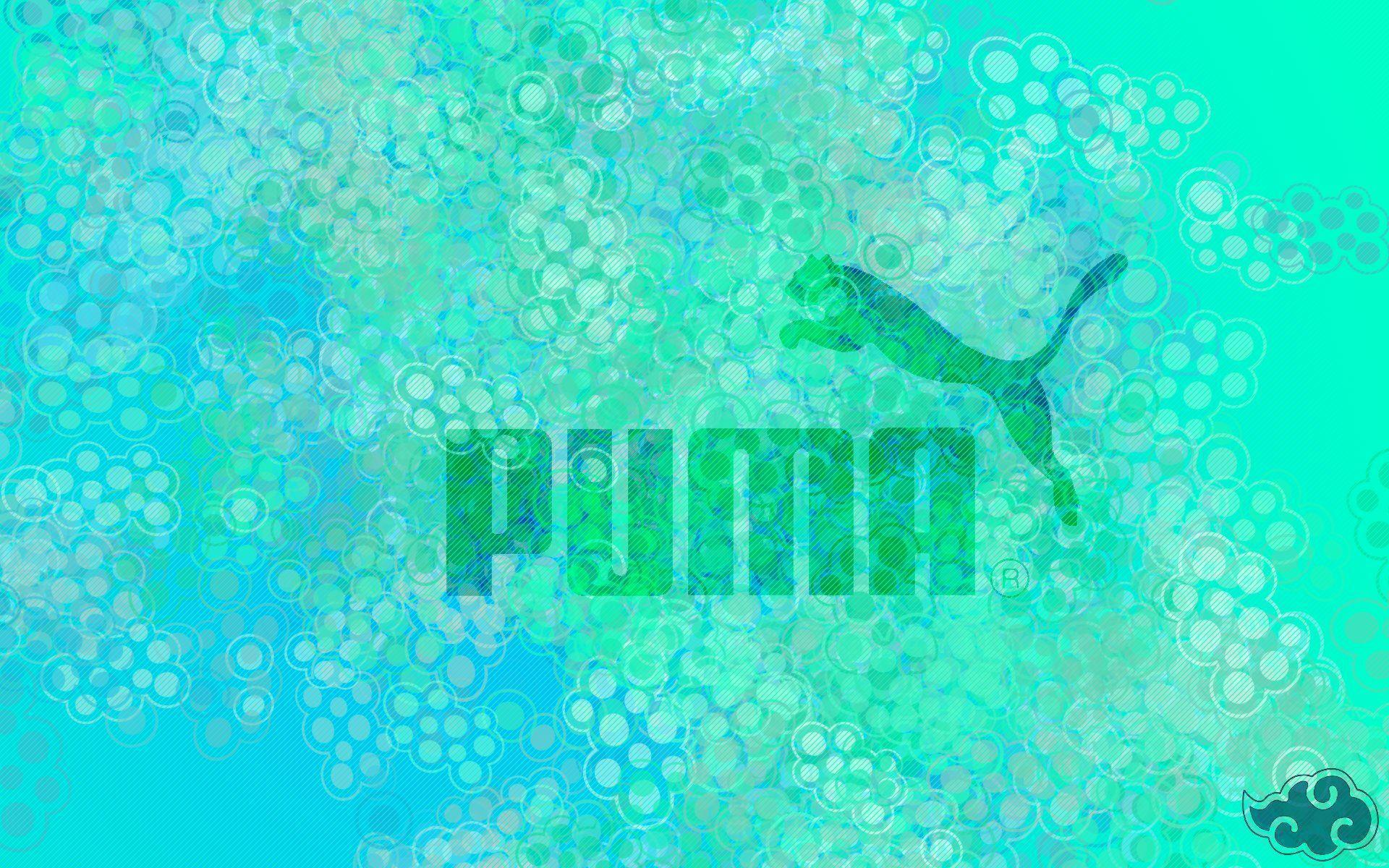 Puma Wallpaper by yopladas on DeviantArt