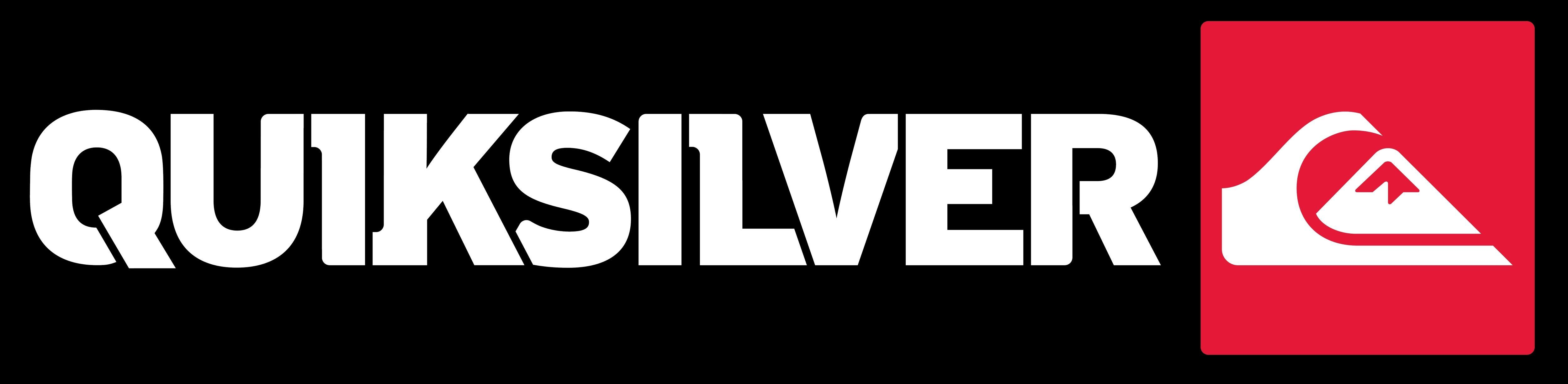 Quiksilver logo, logotype. All logos, emblems, brands pictures ...