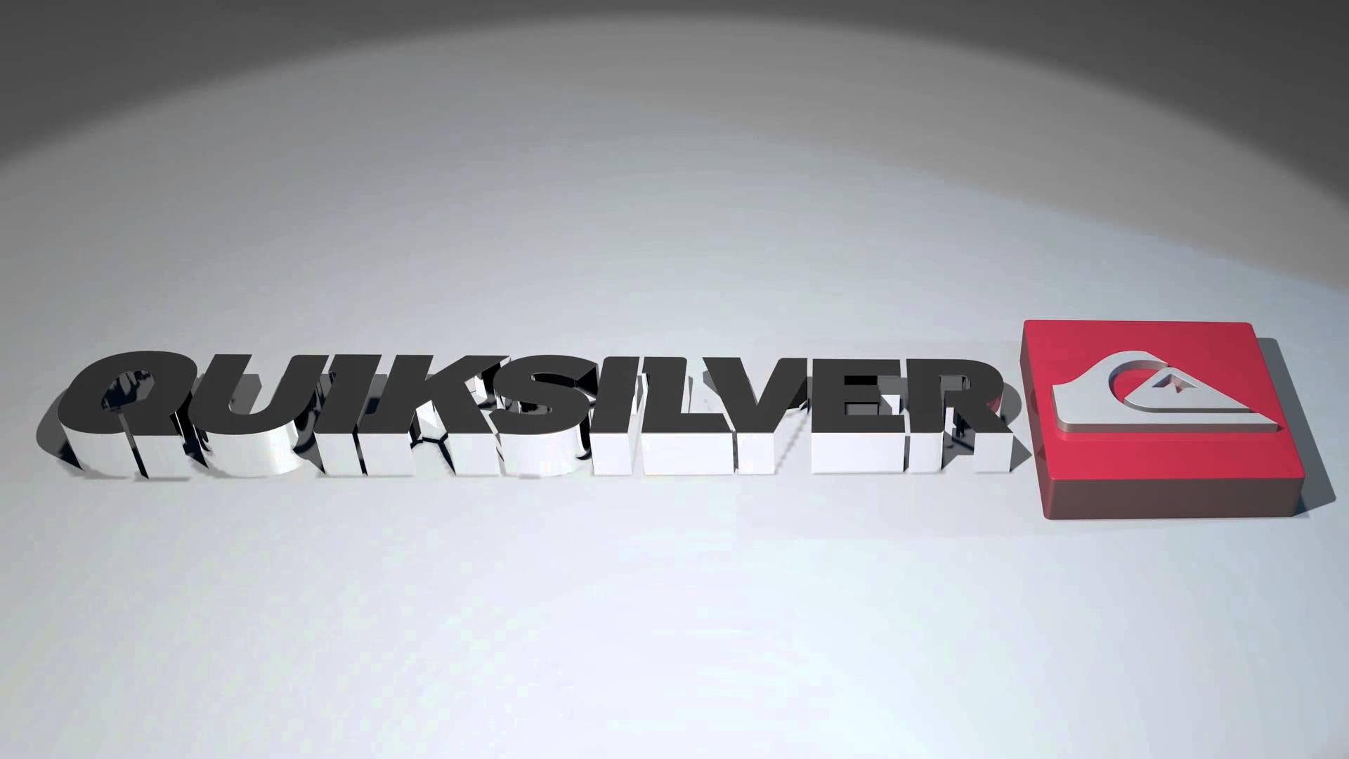 Quiksilver Logo Intro - YouTube
