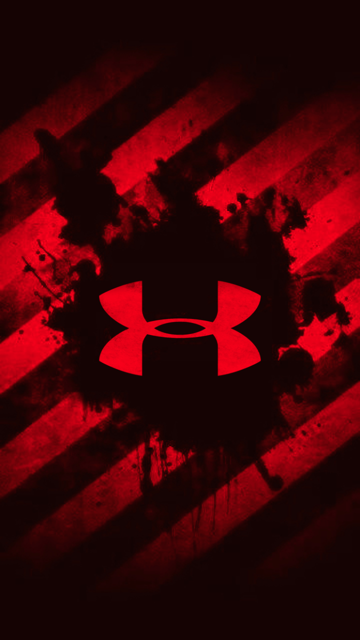 Under Armour Stripes Galaxy S3 Wallpaper (720x1280)