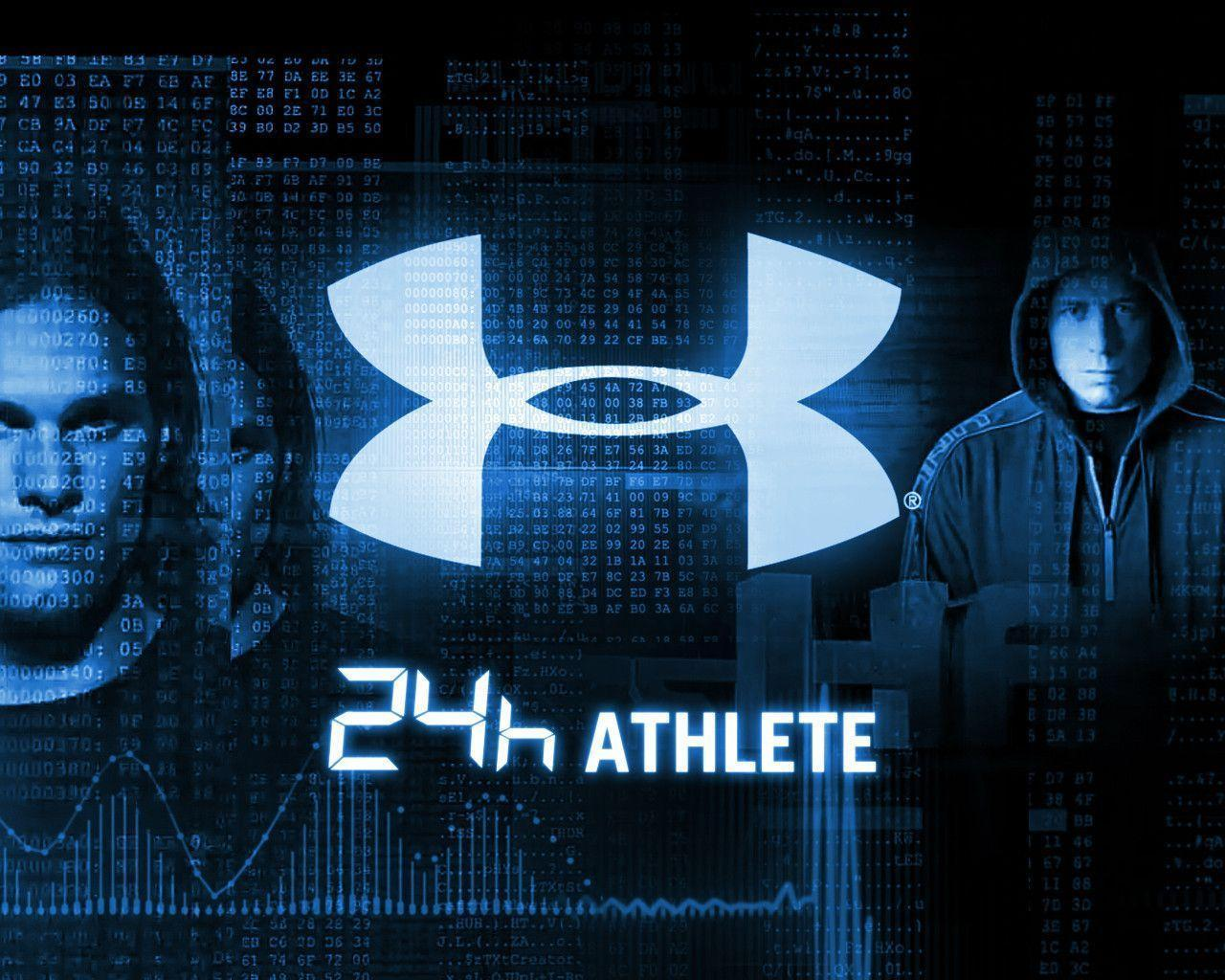 i will under armour wallpaper - photo #19